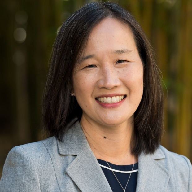 Joy Wu, MD, PhD